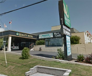 Hotels In Montreal Quebec Near Airport